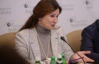 """Богословская назвала Яценюка """"трепачем"""", а он посоветовал ей сесть в подводную лодку"""