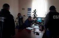 Двух руководителей ж/д станции в Житомирской области поймали на взятке
