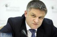 Шимкив ушел в отставку