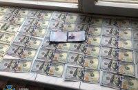 Представника Міністерства у справах ветеранів викрили на вимаганні грошей у пораненого військовослужбовця