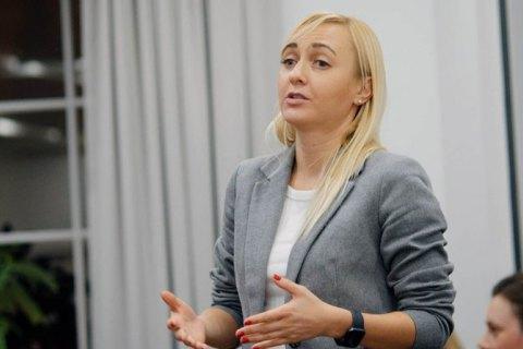 """Семеро депутатів """"Голосу"""" заявили про вихід із партії (оновлено)"""