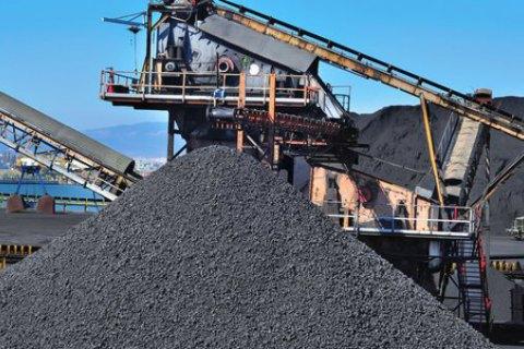 У Києві арештували ключового учасника схеми поставок вугілля з Донбасу в 2014-2015 роках