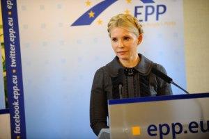 Соглашения об ассоциации без освобождения Тимошенко не будет, - ЕНП