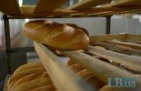Цены на хлеб в Киеве вырастут еще на 25-30%