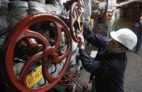 Украина просит Беларусь разрешить транзит газа из Литвы