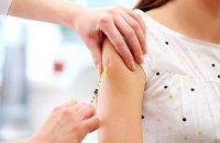 МОЗ закликало вакцинуватися від дифтерії