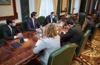 В Офісі президента визначили 61 готель для обсервації