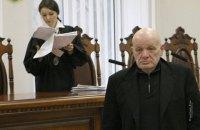Свидетеля по делу Тимошенко приговорили к условному сроку за ложные показания