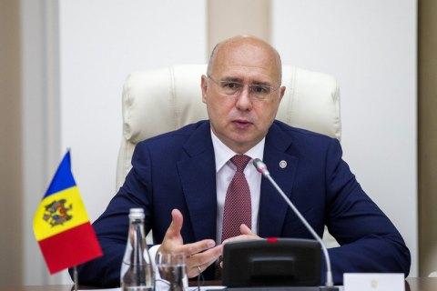 И.о. президента Молдовы распустил парламент и назначил досрочные выборы