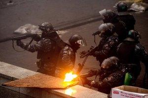 """Богословська: є відео, де чоловік у формі """"беркутівця"""" стріляє по Майдану і силовиках"""