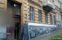 Во Львове женщина пыталась взорвать квартиру вместе с 9-летним сыном