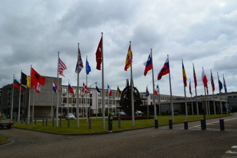 НАТО проведет саммит 14 июня