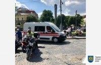 Під час львівського півмарафону помер 23-річний бігун (оновлено)
