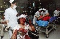 У Китаї відбуваються антияпонські погроми