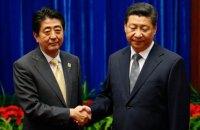 Японія вирішила протистояти амбіціям Китаю на лідерство в Азії