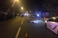 В Кропивницком посреди улицы застрелили гражданина Азербайджана