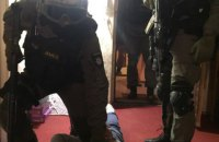 Полиция задержала подозреваемых в нападении на главу ВККС Козьякова