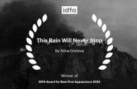 Український документальний фільм переміг на конкурсі кінофестивалю IDFA