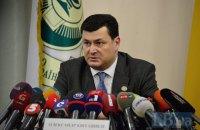 """Квиташвили уволил директора ГП, выплатившего компании Януковича 80 млн за """"Охматдет"""""""