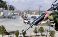 Боевики убили восьмерых охранников авиабазы в Афганистане