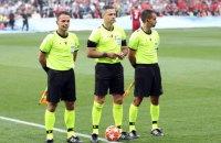 У фіналі Ліги чемпіонів у Мадриді встановлено абсолютний картковий рекорд
