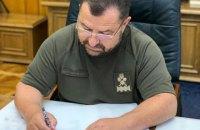 Полторак пообіцяв премії військовослужбовцям ЗСУ до Дня Незалежності