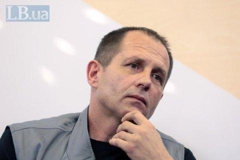 """Стан Балуха стабільний з """"деякою позитивною динамікою"""", - Геращенко"""