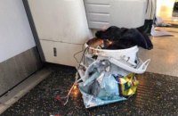 Бомба в метро Лондона сдетонировала частично, - полиция