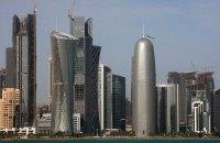 Катар изъявил желание вступить в НАТО (обновлено)