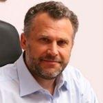 Чалый Алексей Михайлович