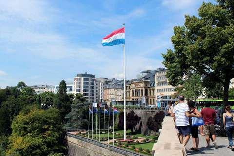 Люксембург отзывает своего посла в России для консультаций