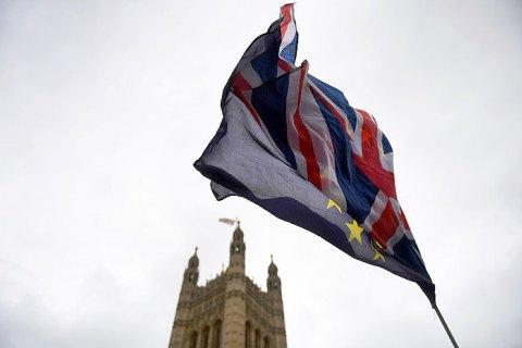 Великобританія не буде вводити санкції проти РФ, поки не вийде з ЄС