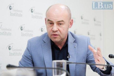 Мэр Тернополя возмутился из-за внесения города в красную зону