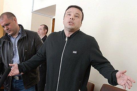 """Организатор """"Элита-центра"""" сбежал из-под домашнего ареста"""