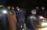 В Виннице задержали двух чиновников Аудиторской службы