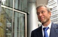 Абрамовичу доведеться довести походження грошей для продовження британської візи (оновлено)