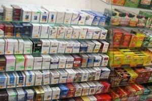 Сигареты без фильтра подорожают до уровня сигарет с фильтром