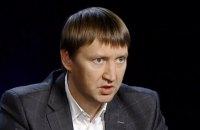 Тарас Кутовий: «Чорний ринок є. Продаються суттєві обсяги землі за різними схемами»