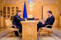 Гончарук оголосив про перезапуск ДФС, де залишилася тільки податкова міліція