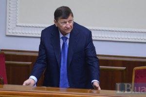 """Олександр Волков повернувся до лав """"регіоналів"""""""