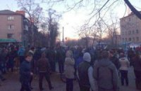 Суд заарештував четвертого учасника погрому в Костянтинівці