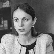 Ганна Гопко: «Міжнародні партнери шлють жорсткі листи в АП, прем'єру, спікеру»