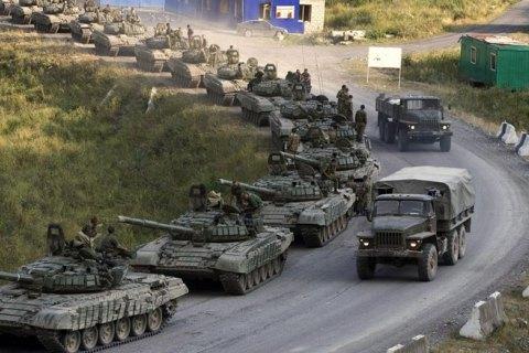 Беларусь и Россия готовят совместные военные учения в марте