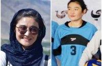Родственники волейболистки молодежной сборной Афганистана опровергли факт ее казни талибами