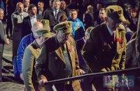 Львовский горсовет в 2 раза увеличил доплату к пенсии ветеранам УПА