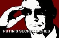 На BBC вийшов фільм про таємне багатство Путіна (відео)
