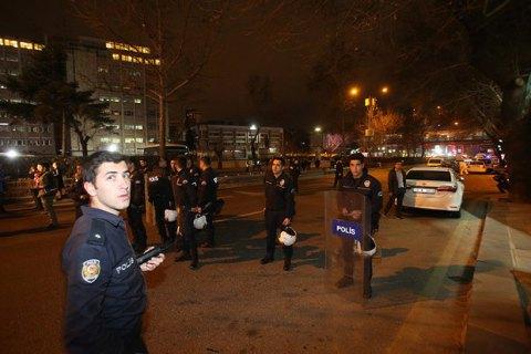 У Туреччині сталася спроба військового перевороту (оновлюється)