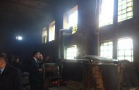 ГПУ провела внезапную проверку колонии возле Бердычева