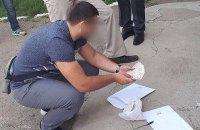 """Очередной глава ГАК """"Хлеб Украины"""" задержан на взятке"""
