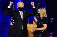 Лідер республіканської більшості у Сенаті США визнав перемогу Байдена